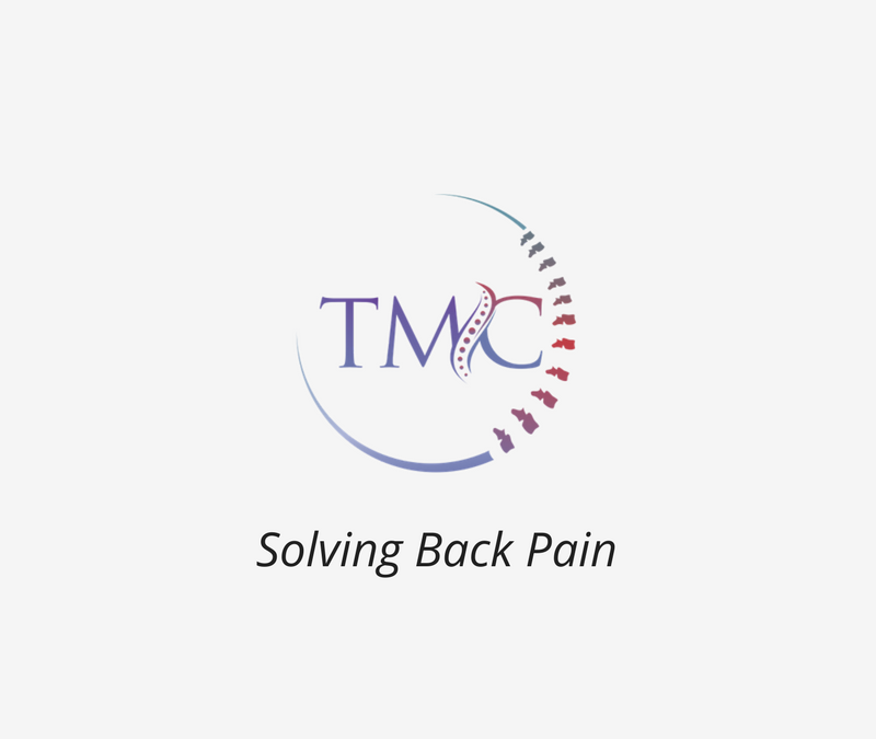 An Outdated Approach To Back Pain