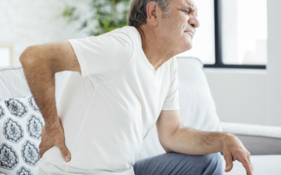 How long does it take to recover from a lower back injury?