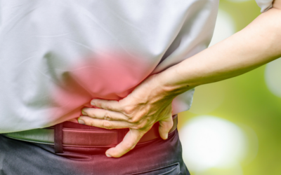 How Do I Know If I Have A Slipped Disc?