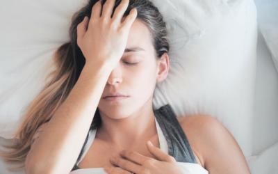 Can Osteopathy Help my Headaches?