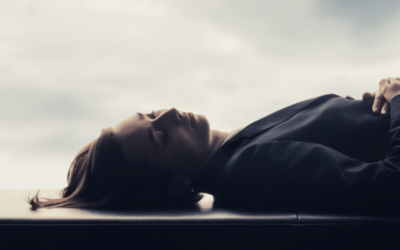 Why Does My Back Hurt Lying On A Flat Surface?