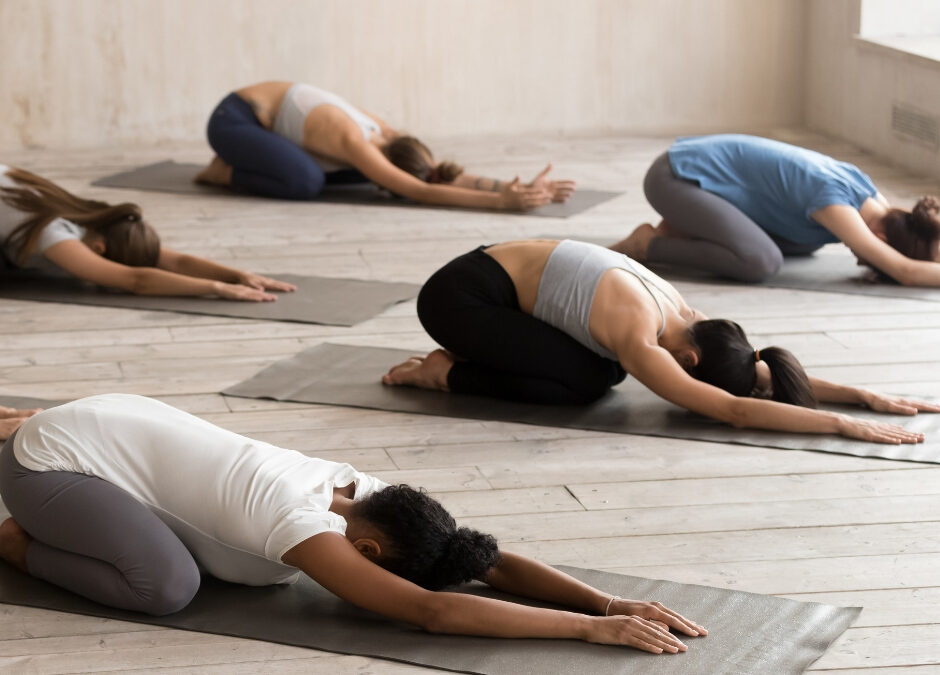 Is Yoga or Pilates Better for Back Pain?