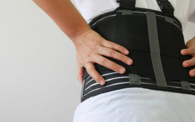 Do Back Braces For Posture Work?