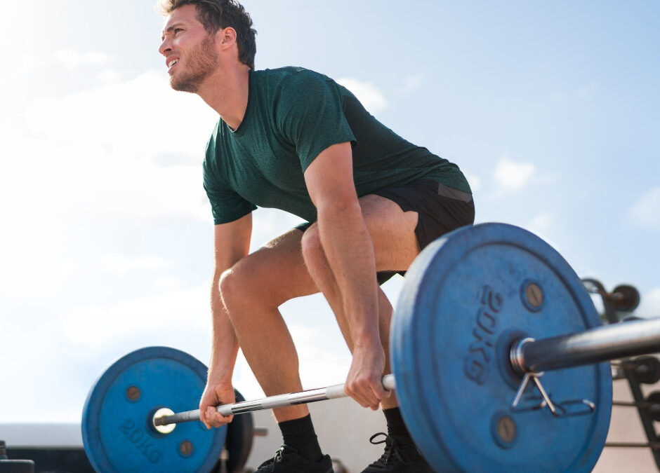 What Causes Back Pain From Deadlifting?