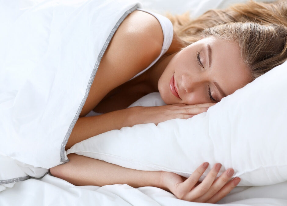 How To Relieve Neck Pain While Sleeping