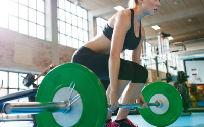 Can You Deadlift With A Bad Back?
