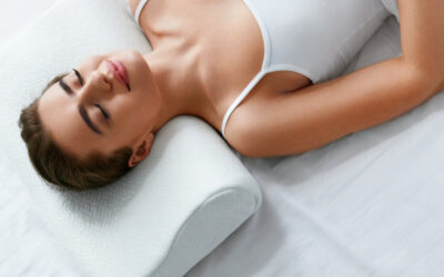 Before You Buy A Pillow For Neck Pain