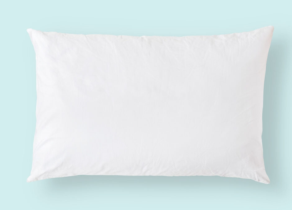 How To Make A Pillow For Your Neck Pain