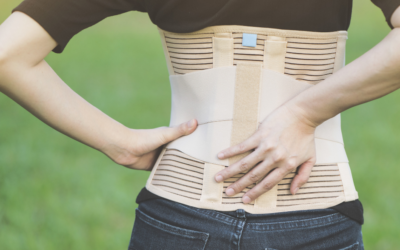 Review for Lower Back Brace