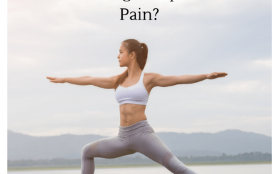 Back Pain During Yoga