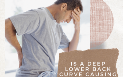 Is My Deep Lordosis Giving Me Lower Back Pain?
