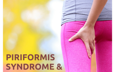 Piriformis Syndrome & Back Pain