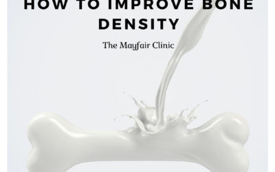 3 Tips To Improve Your Bone Density At Any Age