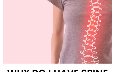 Why Do I Have Curvature Of The Spine?