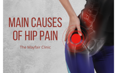Why Do I Have Hip Pain